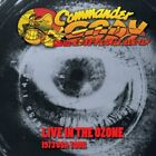 COMMANDER CODY HIS LOST PLAN - Live In Ozone - 1973 U S - CD - Best Of Live NEW
