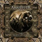 AMASEFFER - Slaves For Life - CD - **Excellent Condition**