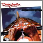 DUKE JUPITER - White Knuckle Ride - CD - **BRAND NEW/STILL SEALED** - RARE