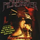 EXALTED PILEDRIVER - Night Of Unpolished Turd - CD - Live - **NEW/STILL SEALED**