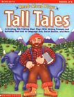 TALL TALES 8 RIVETING RIB TICKLING SHORT PLAYS WITH WRITING By NEW