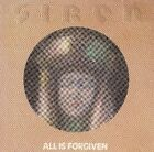 RED SIREN - All Is Forgiven - CD - Import - **Mint Condition** - RARE