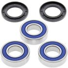 Kawasaki KX250 1997-2002 Rear Wheel Bearings And Seals