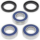 Suzuki RM250 2000-2008 Rear Wheel Bearings And Seals Kit RM 250