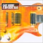 MOORE GARY - A Different Beat - CD - **BRAND NEW/STILL SEALED**