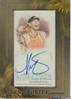 Maria Sharapova Tennis Cards, Rookie Cards and Autographed Memorabilia Guide 15