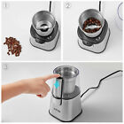 Electric Coffee Grinder Fast and Fine Fineness Coffee Blade Grinder