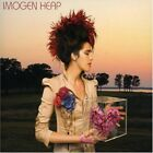 HEAP IMOGEN - Headlock - CD - Single Enhanced Import