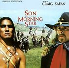 ORIGINAL SOUNDTRACK - Son Of Morning Star - CD - Import - *Excellent Condition*