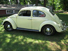 1960 Volkswagen Beetle Classic New 1960 VW Beetle Fully Restored less than 500 miles