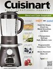 Cold and Cook Soup Maker BEST EVER! PERFECT FOR A DORM!