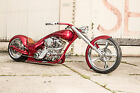 2017 Custom Built Motorcycles Chopper Limited Edition model Cus