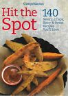 Weight Watchers Hit the Spot Cookbook 2009 Savory Crispy Recipes Item 11176