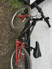 Apollo Red Boys Bicycle24inch Bike