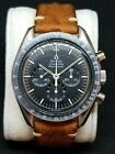 Omega Speedmaster Professional 145.022-69 861 - Ghost Bezel with Extracts Papers