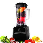 2L 2200W Electric Smoothie Juice Drink Maker Blender Mixer  Milk Tea Processor