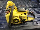 JOHN DEERE 55V CHAINSAW Parts and Repair