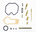Outlaw Racing OR2536 Carburetor Carb Complete Master Repair Rebuild Kit Honda CR