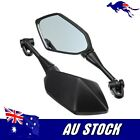 Motorcycle Rearview Side Mirror For HYOSUNG GT125R 650 R S Kawasaki Ninja 250 R