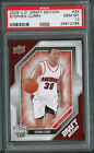2009 U.D. Draft Edition Steph Curry RC Rookie - PSA 10 - Centered Front and Back