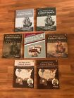 ABeka 4th Grade 4 Geography  History curriculum lesson plans tests keys LOT