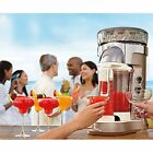 Maker Frozen Drink Machine Concoction Margarita Slush Smoothie Daiquiris Blender