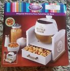 NEW ON BOX Nostalgia Electrics KCP100 ELECTRIC KETTLE CORN MAKER