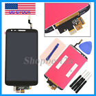 Black LCD Touch Screen Digitizer Replacement For LG Optimus G2 D800 D801 LS980