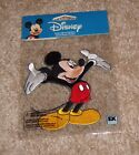 EK Success Disney Embroidered Sticker Mickey Mouse