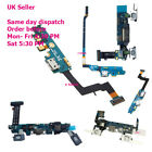 USB Charging dock Port Flex Cable Samsung Galaxy S5 S4 S2 S2 PLUS A5 S6 S7 S7 ed