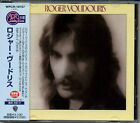ROGER VOUDOURIS S/T 1978 JAPAN Only CD W/Obi AOR MEGA RARE!