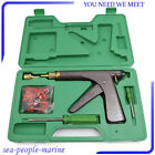 New For Motorcycle Tire Plugger Tubeless Tyre Wheel Repair Tool Kit Plug Rubber