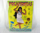 Pocahontas ingri and Edgar dAulaire Beautiful Feet Homeschool Book Pocahantas