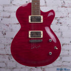 Daisy Rock Rock Candy Special Electric Guitar Red Velvet