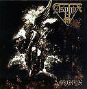 ASPHYX METAL - Asphyx - CD - Import - **BRAND NEW/STILL SEALED** - RARE