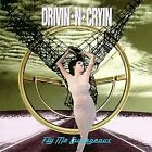 DRIVIN N CRYIN - Fly Me Courageous - CD - **BRAND NEW/STILL SEALED**