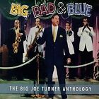 JOE TURNER - Big Bad & Blue: Anthology - 3 CD - Import - BRAND NEW/STILL SEALED