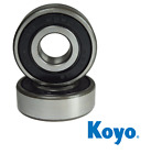 Suzuki DR125SE Front Wheel Bearing and Seal Kit 1994-1996 KOYO Made In Japan