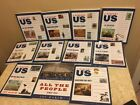 A History of US 11 Volume Set Revised Third Edition by Joy Hakim
