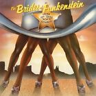 BRIDES OF FUNKENSTEIN - Never Buy Texas From A Cowboy - CD - **SEALED/ NEW**