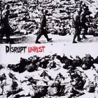 DISRUPT - Unrest - CD - Explicit Lyrics - **BRAND NEW/STILL SEALED** - RARE