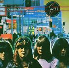 SWEET - Desolation Boulevard - CD - Original Recording Remastered Import - *NEW*