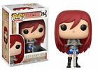 Ultimate Funko Pop Fairy Tail Figures Checklist and Gallery 32