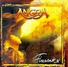 ANGRA - Fireworks - CD - Import - **BRAND NEW/STILL SEALED** - RARE
