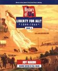 A HISTORY OF US BOOK 5 LIBERTY FOR ALL 18001860 By Joy Hakim Hardcover Mint