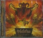MILITIA - Fiend Of Misery - CD - Limited Edition - **Mint Condition**