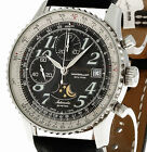 Breitling Navitimer Montbrillant Eclipse Edition Speciale Chronograph Ref.A43030
