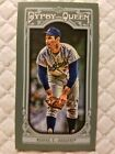 2013 Topps Gypsy Queen Baseball Mini Card Variations Guide 114