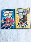 Set of 2 DVDs The Biggest Loser The Workout 2  Calorie Knockout FREE SHIP