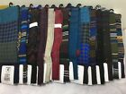 one pair Stacy Adams Mens Dress socks 28 patterns and colors to choose 6 12